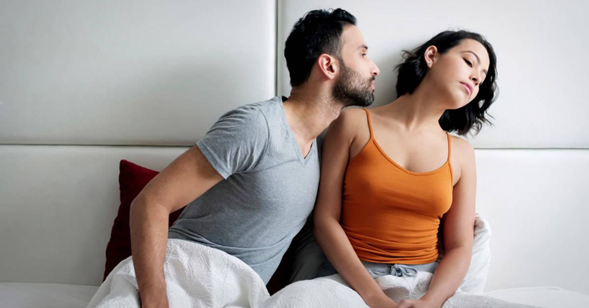Estas señales indican que necesitas tomarte un tiempo sin tu pareja
