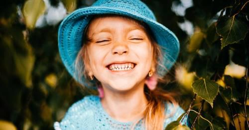 Esta es la manera correcta de fomentar la autoestima en los niños