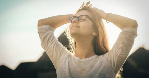 Potencia tu inteligencia multifocal para tener pensamientos más constructivos
