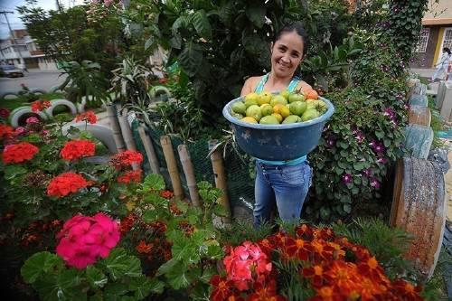 ¿Cómo hizo esta mujer para hacer su vida más sustentable de A a Z?