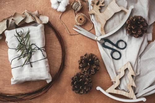 Consejos para cuidar el planeta a la hora de hacer regalos