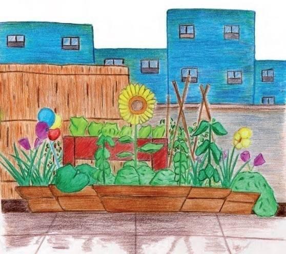 Manual gratuito para huertas sostenibles en casa