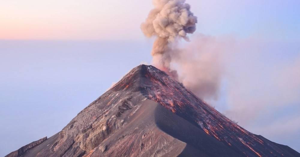 Chile producirá energía limpia con sus volcanes