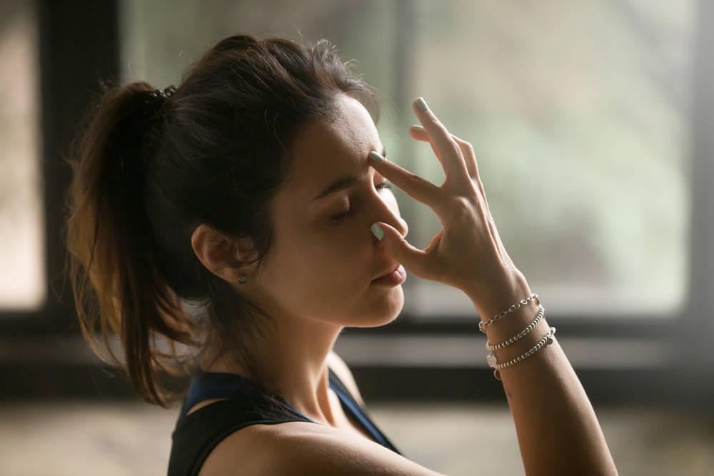 3 ejercicios de respiración para calmar la ansiedad
