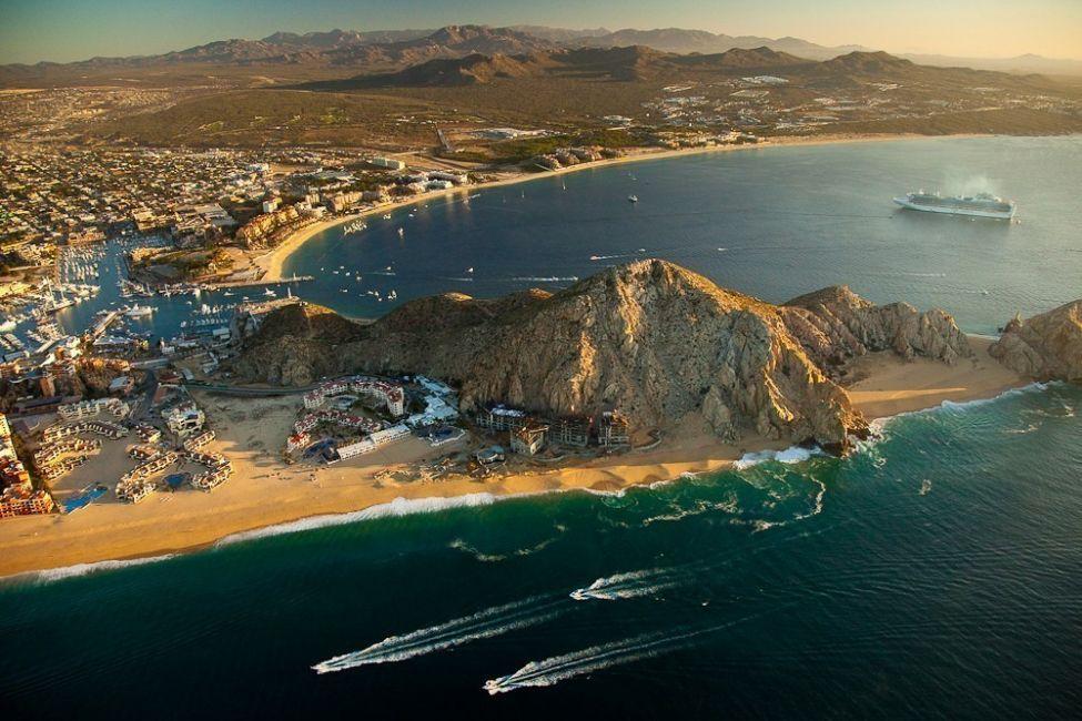 playas de México cabos