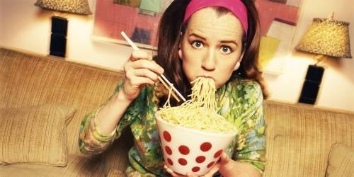 5 alimentos saludables para combatir la ansiedad por comer más