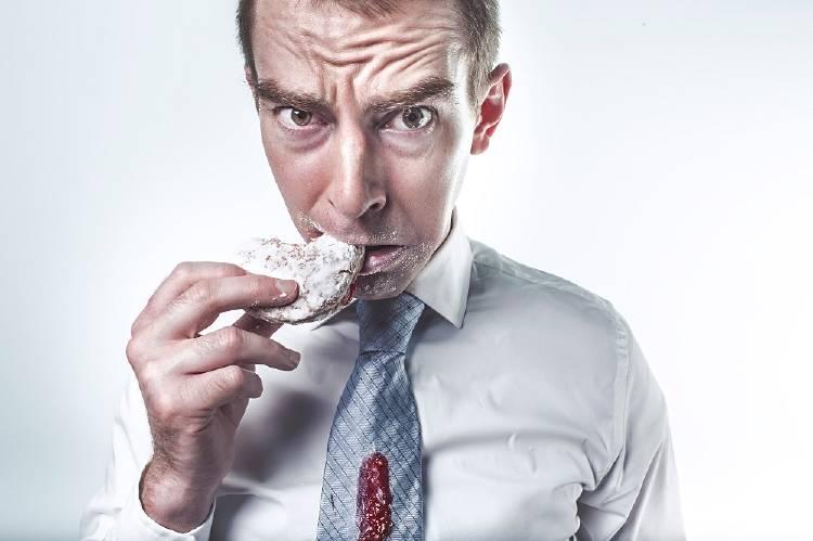 Esta es la dieta que debes llevar para lidiar con el estres