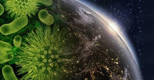 Un virus letal podría matar a 900 millones de personas