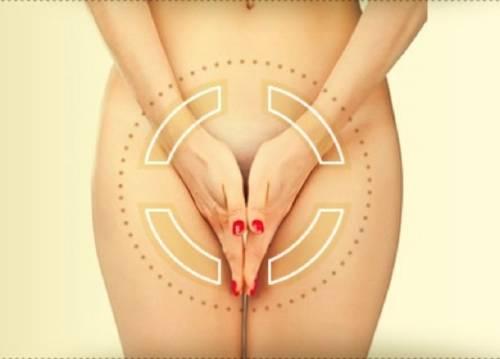 Qué dice el olor de tu vagina sobre tu salud