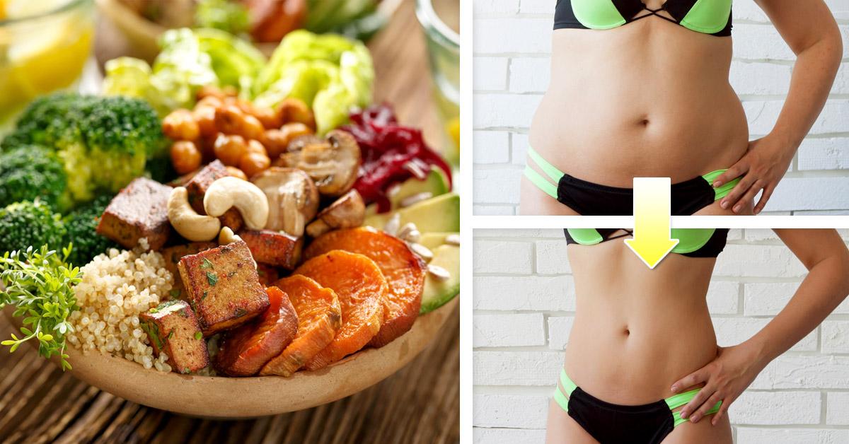 perder peso dieta de fibra