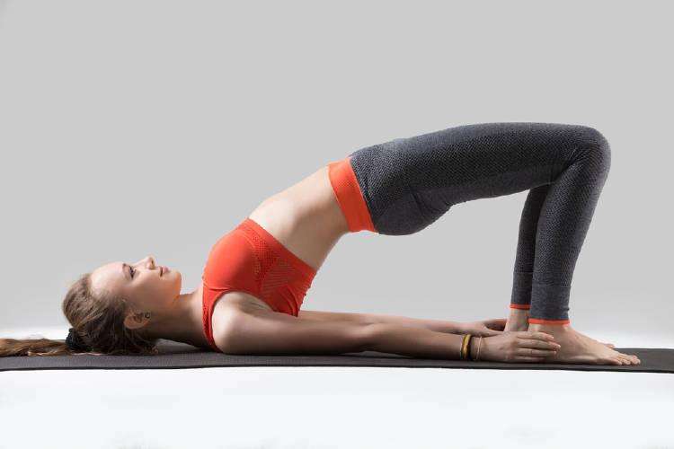 Ejercicios para el dolor de cintura y espalda