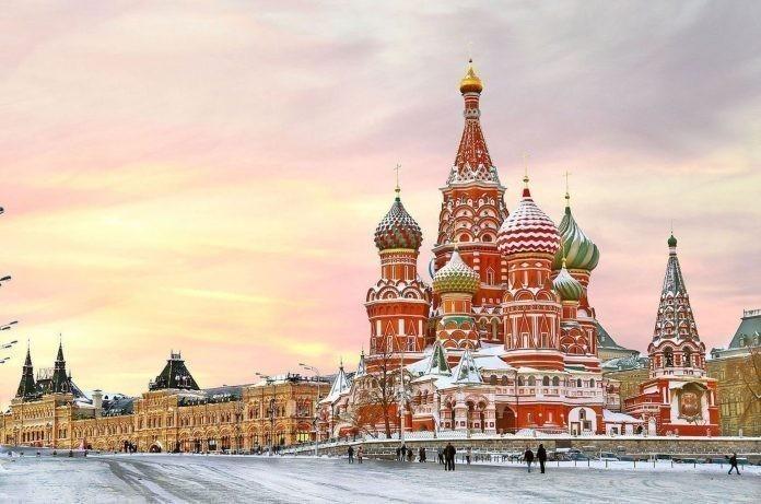 Rusia es el país más extenso del mundo