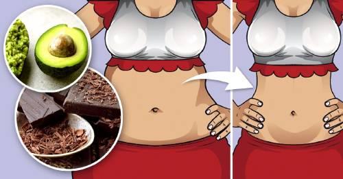 11 combinaciones de alimentos que te ayudarán a bajar de peso sin pasar hambre
