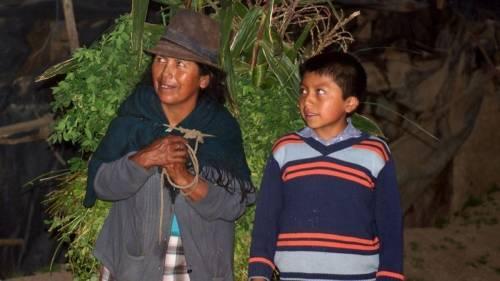 Este niño encontró un pequeño sapo y salvó a su especie de la extinción