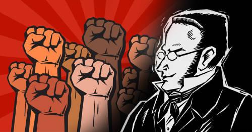 7 frases de Max Stirner para los espíritus rebeldes