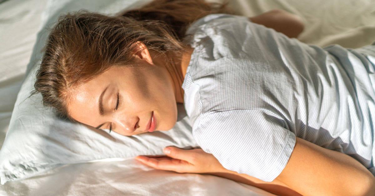 ¿Por qué la luz del sol podría ayudarte a dormir bien?