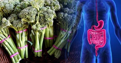 ¡No lo deseches! Por qué debes conservar el tronco del brócoli