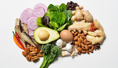 Alimentos que te ayudarán a oxigenar tu cerebro y pensar mejor