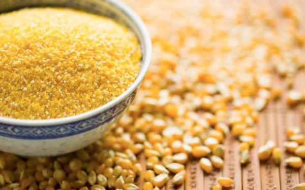 Harina-de-maíz