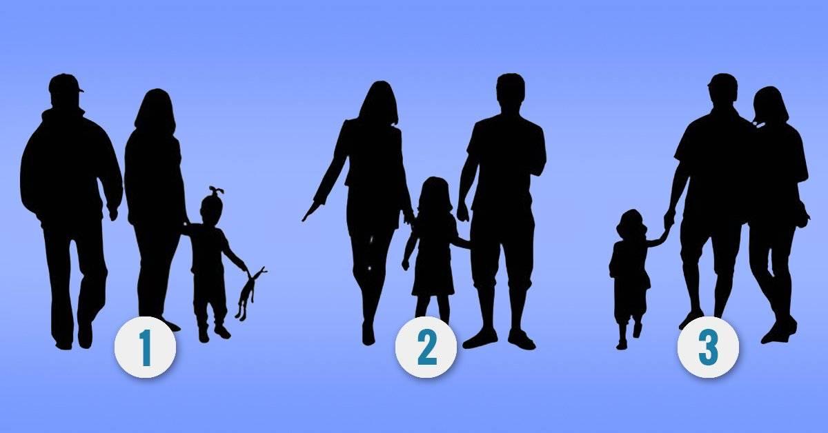Test psicológico: ¿cuál de éstas sería para ti la mejor representación de una fa