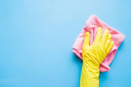 Coronavirus: cómo y con qué desinfectar distintas superficies