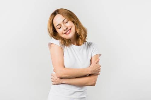 Cinco maneras de quererse mejor