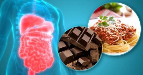 """4 comidas \""""malas\"""" que en realidad le hacen bien a tu cuerpo"""