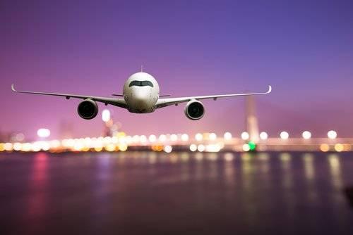 """Movimiento """"anti aviones"""": cayeron un 4% los pasajeros en los aeropuertos suecos"""