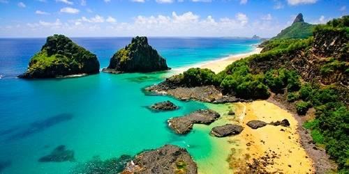 7 playas hermosas que puedes conocer en América Latina