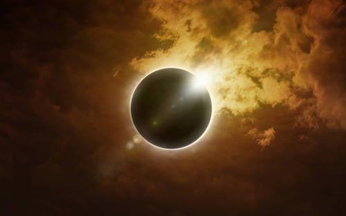Horóscopo semanal: qué esperar en esta semana de eclipses