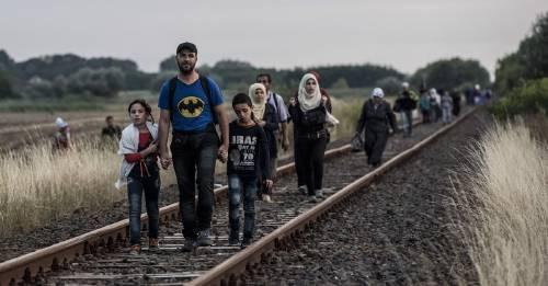 5 formas de entender la crisis de migrantes en el mundo