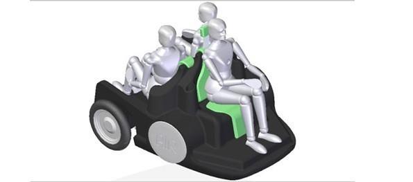 autos de aire comprimido
