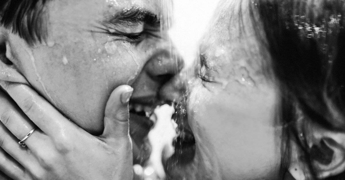 6 cosas que debes saber sobre tener sexo en el agua