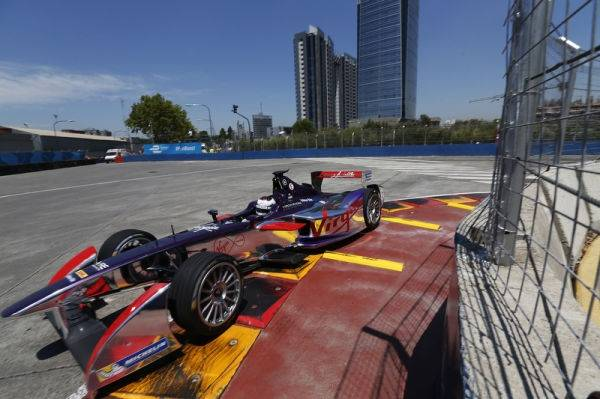 La Fórmula E pasó por América Latina