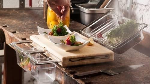 Un accesorio perfecto para cocinas pequeñas
