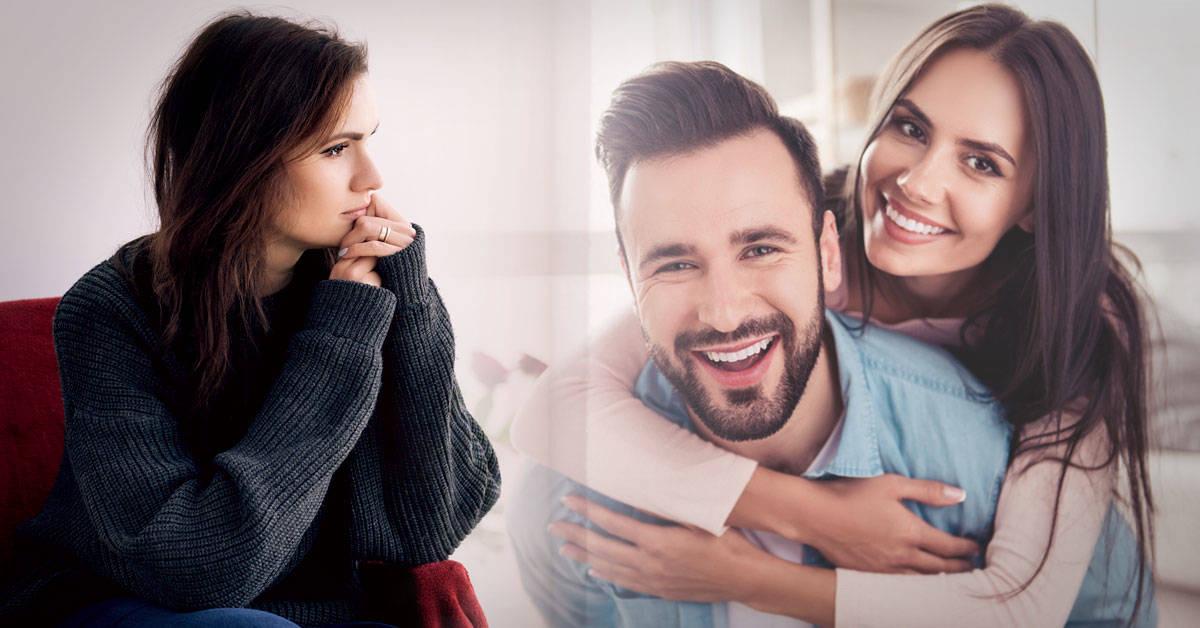 ¿Padeces de ansiedad por no conseguir pareja? Esto es lo que puedes hacer