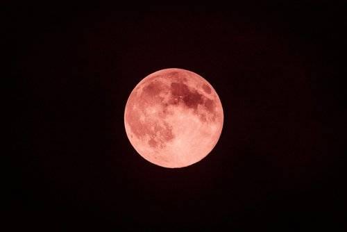 Súper luna y eclipse: esto es lo que traerá la primera luna llena del año