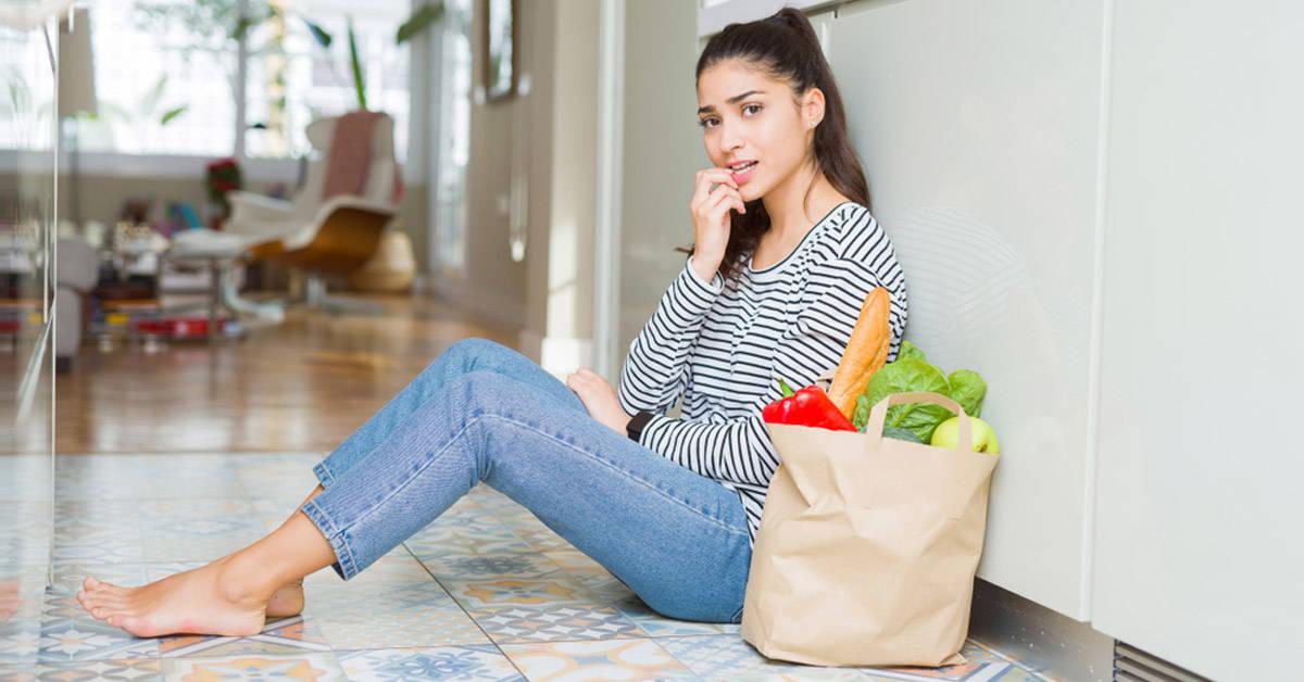 5 alimentos que debes comer si sufres de ansiedad y otros que debes evitar