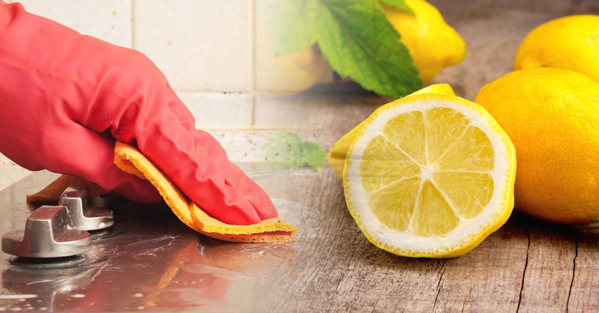 Solo necesitas 3 productos para limpiar tu casa de manera económica y natural