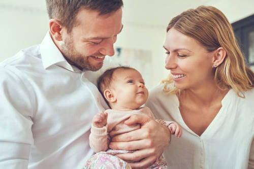 Finlandia: las licencias por paternidad y maternidad serán iguales