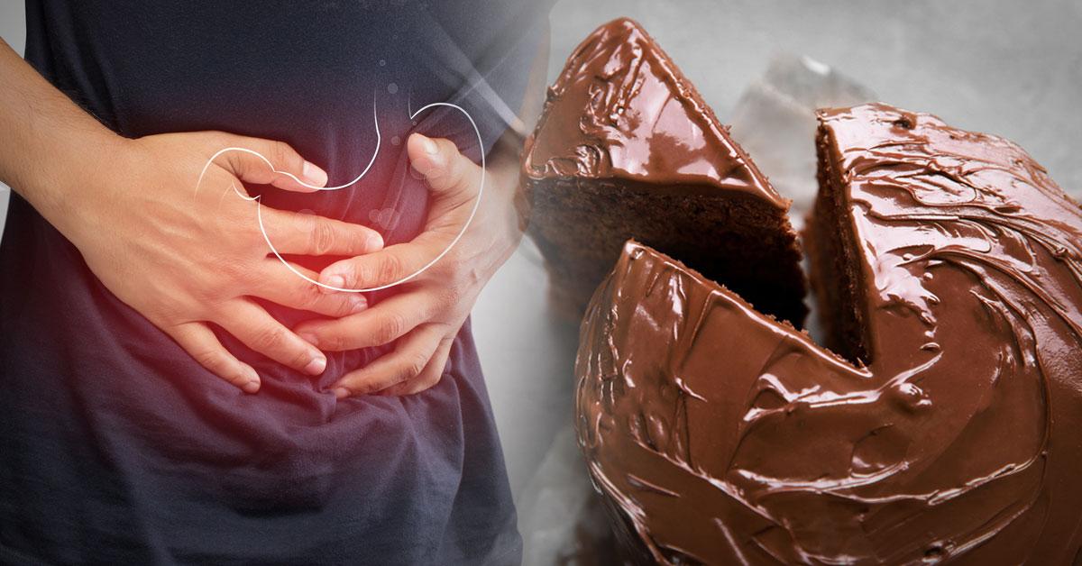 Alimentos buenos y malos para la acidez estomacal