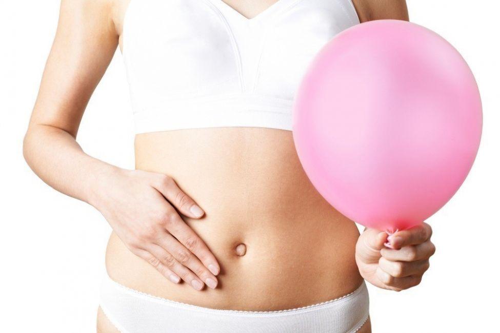 problemas en el intestino