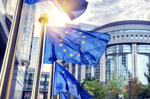 El Parlamento Europeo declaró la emergencia climática