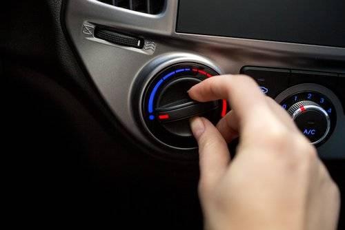 Truco para enfriar el coche sin encender el aire acondicionado