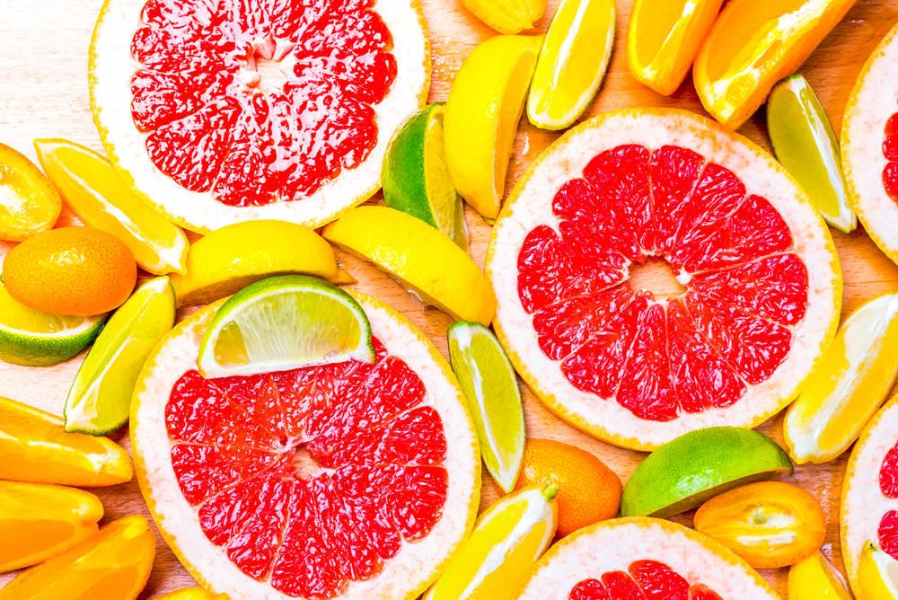 Las vitaminas son esenciales en la lucha contra la COVID-19