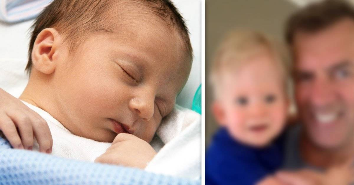 Este niño nació casi sin función cerebral y desafió todos los pronósticos