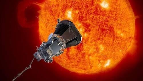 La NASA lanzará la primera expedición hacia el Sol de toda la historia. ¿Qu..