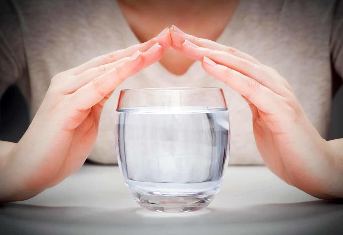 El agua en la bolsa de valores: ¿protección o especulación?
