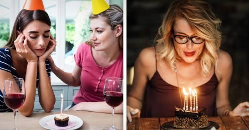 Cómo eres según si te gusta o no festejar tu cumpleaños