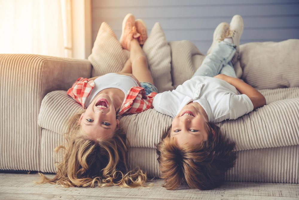 5 juegos para trabajar las emociones con los niños
